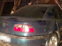 Пьяный запорожец попал в ДТП, пытаясь оторваться от патрульных
