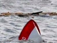 В Запорожской области спустя три месяца нашли тело рыбака: поиски напарника еще ведутся