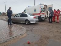 В Бердянске задержали молодого парня, подозреваемого в убийстве таксиста