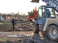 В Бердянске существует угроза обвала еще почти 4000 метров коллектора – в бюджете денег нет
