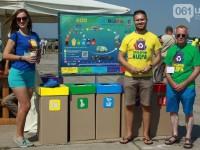 В Запорожье закрылась компания, помогающая горожанам бесплатно сортировать отходы