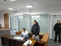 Провел ночь в участке: суд избрал меру пресечения бердянцу ,облившему зеленкой Вилкула