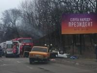 В аварии с «Запорожцем» погибли 2 человека: появились подробности ДТП