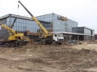 Турецкая авиакомпания планирует создать в новом терминале запорожского аэропорта крупный хаб