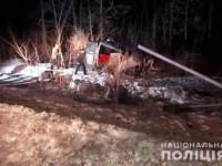 По дороге в Запорожье разбился автобус, ехавший из Варшавы – есть погибшие