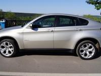В Запорожской области полицейские потеряли улику – BMW X6