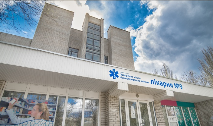В 9-ой горбольнице снова оперируют: обезболивающее одолжили