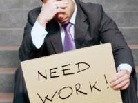 В Запорожской области на 23 тысячи безработных открыто полторы тысячи вакансий