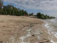 Запорожский пляж отремонтируют за 8 миллионов гривен