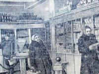 Первый супермаркет в Запорожье открылся более полувека назад