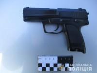 Пропавший студент пытался совершить вооруженное ограбление магазина под Запорожьем