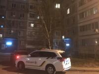 В Энергодаре молодая девушка выпрыгнула из окна 6 этажа и выжила