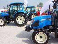 ЗАЗ начал сборку корейских тракторов – цены демократичные