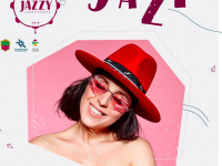 Хедлайнером второго запорожского фестиваля Jazzy станет победительница Евровидения