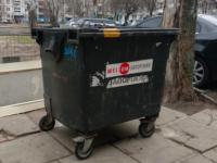 Запорожец, нашедший в мусорном баке тело младенца, рассказал подробности