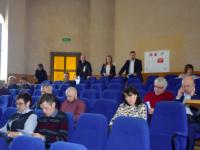 В Энергодаре депутаты не смогли собраться на сессию