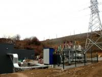 В Запорожье заработала первая в наших краях мини ГЭС (Видео)