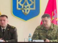 Запорожскую военную прокуратуру возглавил новый правоохранитель – не местный