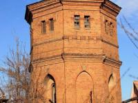 В Запорожье спасают старинную башню, на месте которой хотят построить торговый центр – чем помочь