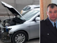 Пьяный замначальника запорожской полиции устроил ДТП и избежал ответственности – СМИ