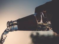 В Запорожской области дорожник умер из-за некачественной водки
