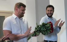 Директора запорожского департамента туризма вызвали в военкомат