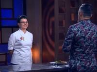 Повар из Запорожья пыталась покорить судей популярного шоу (Видео)