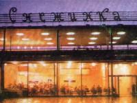 «Местный Лас-Вегас, где проигрывали квартиры»: как кафе «Снежинка» стало центром азартных игр в Запорожье