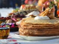 Вареники вместо блинов и праздник в центре города: как в Запорожье отметить Масленицу