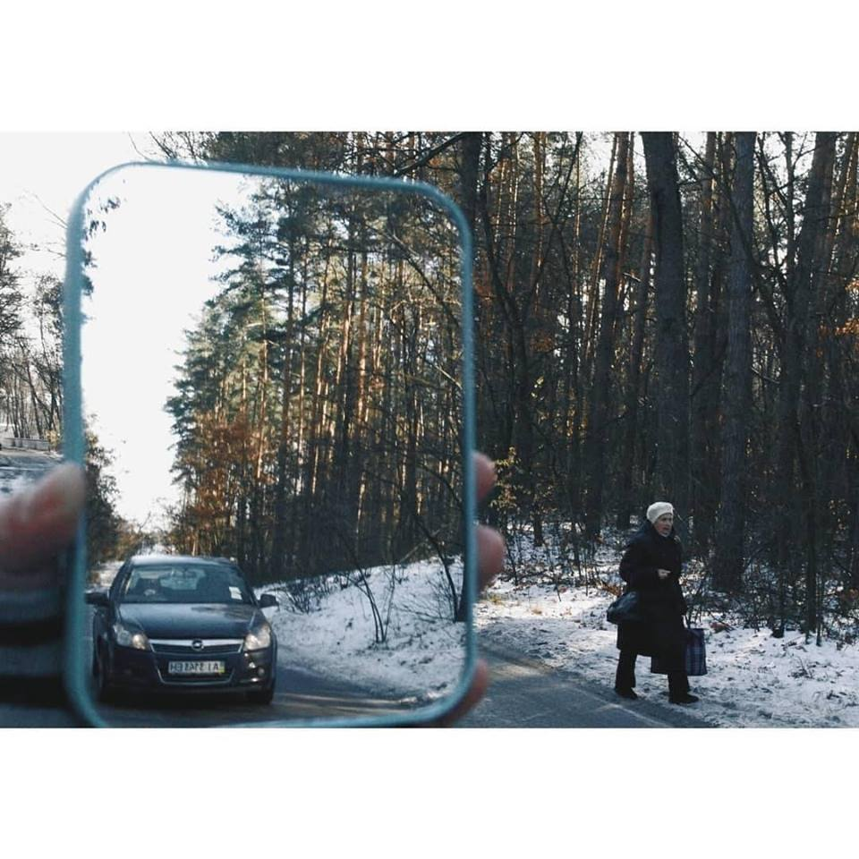 Серию снимков юной запорожанки покажут на международном фотофестивале (Фото)