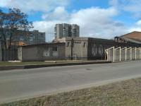 Так выглядели здания буквально вчера