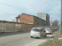 В Запорожье окончательно демонтируют старинное здание