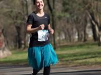 21 км к цели: как запорожанка, которая раньше не занималась спортом, дважды пробежала полумарафон