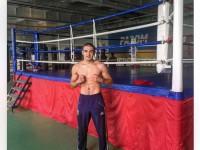 Семья запорожского чемпиона по кикбоксингу, погибшего в аварии, нуждается в помощи