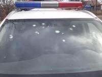 Житель Запорожской области бросил гранату в полицейских – трое пострадавших
