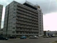 В Энергодаре через OLX продают 9-этажную гостиницу