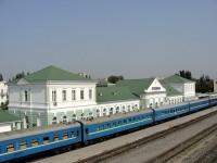 Маршрут поезда из Ивано-Франковска продлят до Бердянска