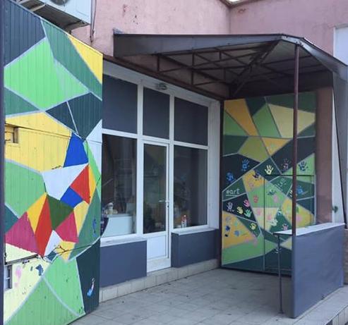 Вот бы нам такое: в Одессе открылась необычная студия пластика