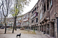 Наряду с Киево-Печерской лаврой: Соцгород Запорожья готовятся внести в список ЮНЕСКО