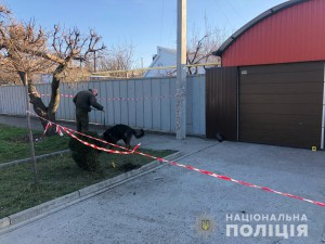 В спальном районе Запорожья подросток подорвался на гранате вместе с другом
