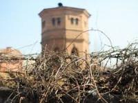 Не снесут: застройщик ТРЦ рассказал о судьбе старинной водонапорной башни