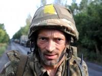 В Запорожье покажут фильм «Папа» о воинах, оборонявших Дебальцево