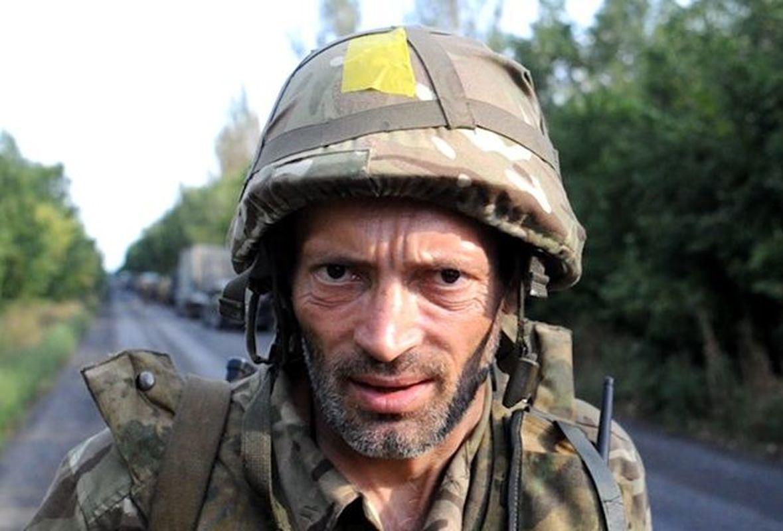 """В Запорожье покажут фильм """"Папа"""" о воинах, оборонявших Дебальцево"""