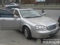 В Запорожье снова арестовали криминального авторитета «Григору»