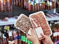 В запорожском магазине продавали просроченную колбасу