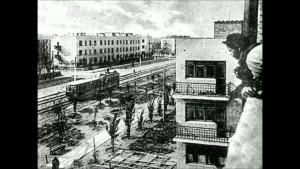 Как выглядел запорожский 6 Посёлок до войны (Видео)