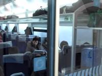 «Укрзализныця» отменила поезд «Интерсити» до Запорожья