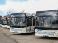 Шевченковский и Космос соединит новый автобусный маршрут — список остановок
