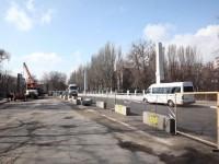 На Металлургов возобновили движение по отремонтированному участку трубопровода
