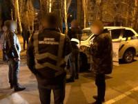 В Мелитополе на взятке задержали патрульных, требовавших у водителя взятку